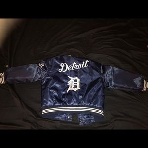 Other - Kids 2t Detroit jacket